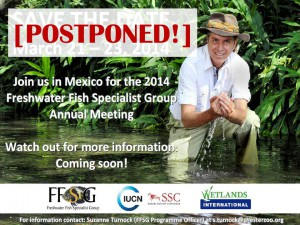 2014 annual meeting postponed